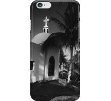 Nuestra Senora del Carmen Catholic Church iPhone Case/Skin