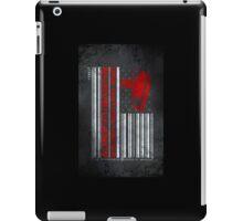 One Nation Under Surveillance - ihone & Laptop shell iPad Case/Skin