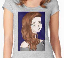 Heartbreak Women's Fitted Scoop T-Shirt