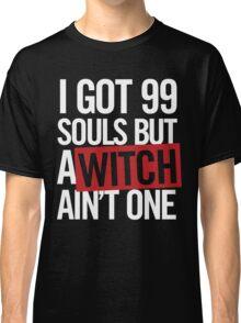 How Many Kishin Souls Classic T-Shirt