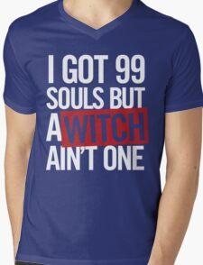 How Many Kishin Souls Mens V-Neck T-Shirt