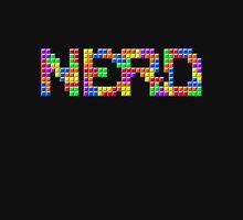 Tetris Nerd  Unisex T-Shirt