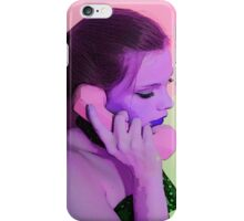 Call Me iPhone Case/Skin