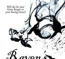 Raven's Breath by Regina Wamba