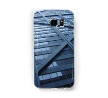 Skyscrapers Samsung Galaxy Case/Skin