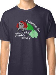 The Little Mercat Classic T-Shirt