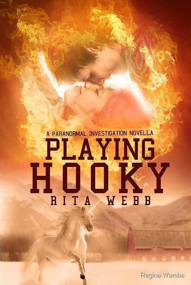 Playing Hooky by Regina Wamba