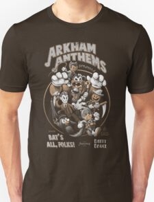 Bat's All, Folks! T-Shirt