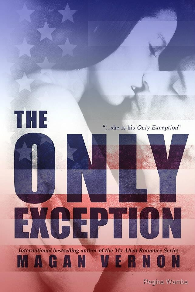 The Only Exception by Regina Wamba
