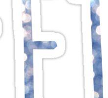 #FTK Sticker