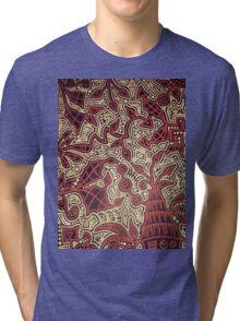 House of Love Tri-blend T-Shirt