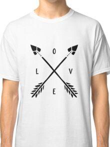 Arrow LOVE Classic T-Shirt