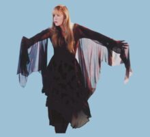 Stevie Nicks Baby Tee