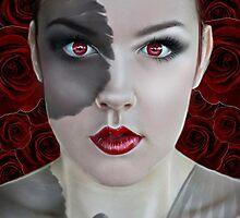 Rose Red by Regina Wamba