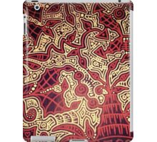 House of Love iPad Case/Skin