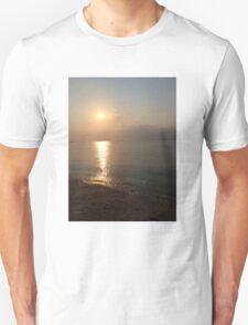 Long Island Sunset T-Shirt