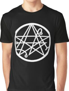 Sigil of the Gateway Graphic T-Shirt