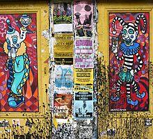 New Orleans Bohemy by Anna Gyarmati