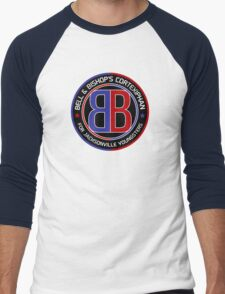 Cortexiphan | Bs-Men Men's Baseball ¾ T-Shirt