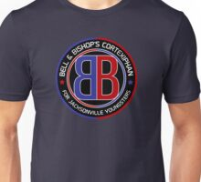 Cortexiphan | Bs-Men Unisex T-Shirt