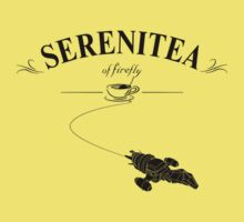 Serenitea One Piece - Short Sleeve