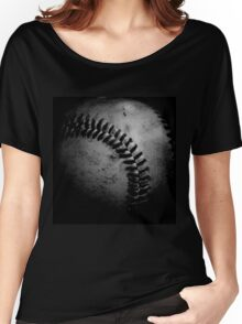 Baseball Women's Relaxed Fit T-Shirt
