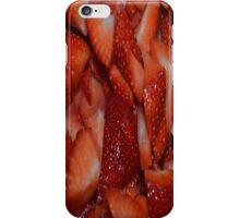 Sweet Strawberry iPhone Case/Skin