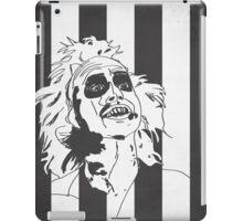 Beetlejuice iPad Case/Skin