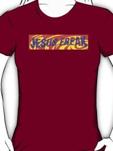 """Christian """"Jesus Freak"""" T-Shirt"""