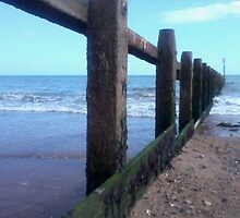 dawlish warren by kimmcgauley