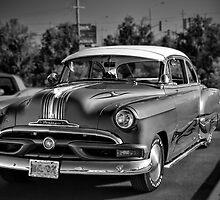 1954 Pontiac Laurentian 2-door Hardtop by PhotosByHealy