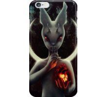 INLE iPhone Case/Skin