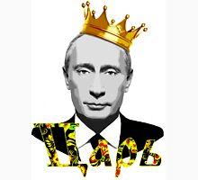 Putin the Czar Unisex T-Shirt