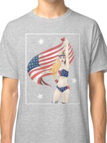 United States of Gaga Classic T-Shirt