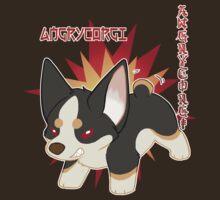 C0RGI-JapANGRY T-Shirt