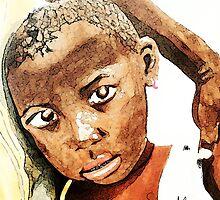 Mali by Sarah Mattock