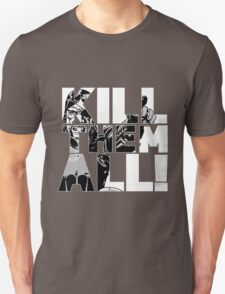 The Walking Dead Governor T-Shirt