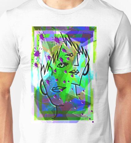 Her Wild Side Unisex T-Shirt