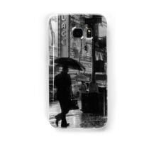 5pm Rush Samsung Galaxy Case/Skin