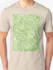 'Anahata' Heart Chakra Unisex T-Shirt