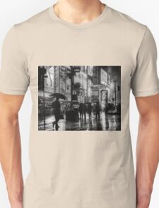 5pm Rush Unisex T-Shirt