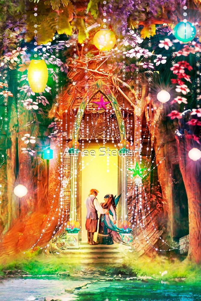 Butterfly Ball - True Love by Aimee Stewart