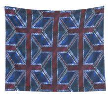 British Flag Wall Tapestry