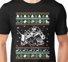 HOCKEY CHRISTMAS Unisex T-Shirt
