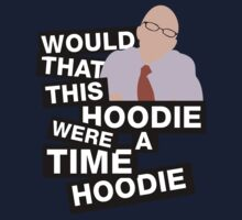 Would that this hoodie were a Time Hoodie! by nimbusnought