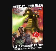 Beat it, Commies! Unisex T-Shirt