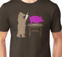 Pig Injection Unisex T-Shirt