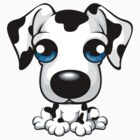 Funny Dog by T-ShirtsGifts