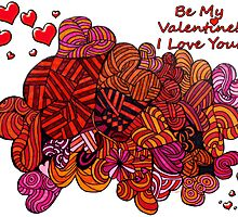 Be My Valentine.   by BCallahan