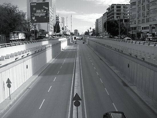 The way in Adana. by rasim1